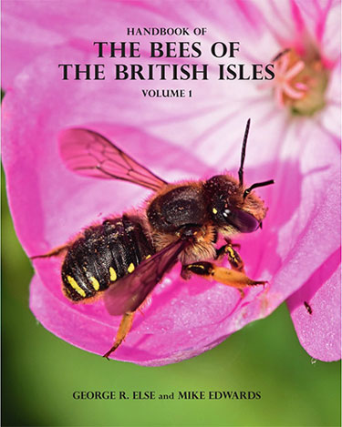 Handbook of the Bees of the British Isles