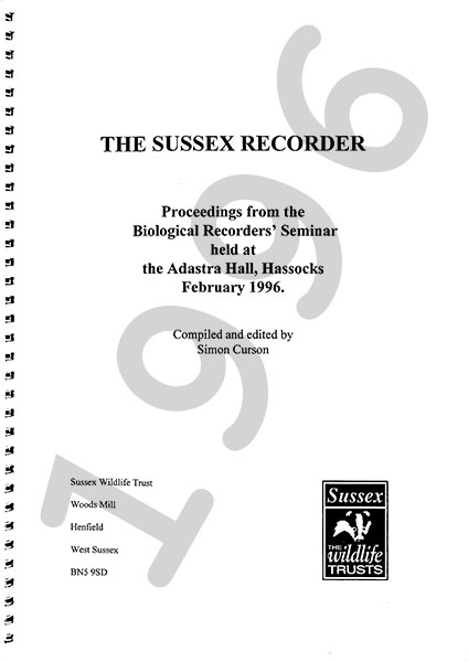 Proceedings - 1996